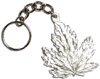* Maple Leaf Keychain!