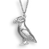 * Puffin Pendant Chain (M)!
