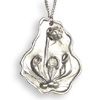 * Pitcher Plant Pendant Chain (M)!