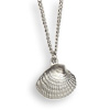 * Shell Pendant Chain (L)!