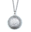 * Sea Urchin Pendant Chain (M)!